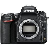 Nikon D750 - Digitale Spiegelreflexkamera