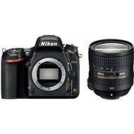 Nikon D750 + Objektiv 24-85 AF-S VR - Digitální zrcadlovka