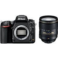 Nikon D750 + 24-120 AF-S VR lens