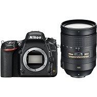 Nikon D750 + Nikkor 28-300mm VR - Digitale Spiegelreflexkamera