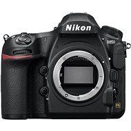 Nikon D850 tělo černé - Digitální zrcadlovka