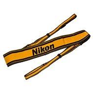 Nikon AN-6Y gelb - Tragegurt