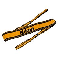 Nikon AN-6Y yellow - Belt