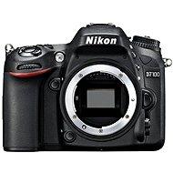 Nikon D7100 čierny BODY