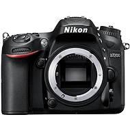 Nikon D7200 čierny BODY
