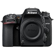 Nikon D7500 tělo - Digitální zrcadlovka