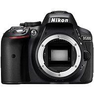 Nikon D5300 čierny BODY
