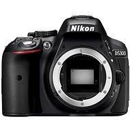 Nikon D5300 + Objektív 18-105 AF-S VR