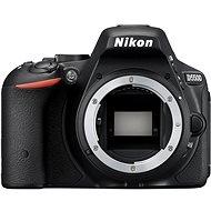 Nikon D5500 čierna BODY