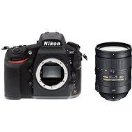 Nikon D810 + Nikkor 28-300mm VR