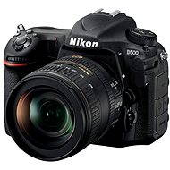 Nikon D500 + 16-80 mm f / 2.8-4 ED VR - DSLR Camera