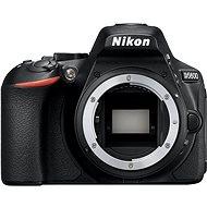 Nikon D5600 schwarzen Körper