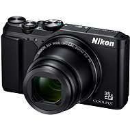 Nikon COOLPIX A900 černý - Digitální fotoaparát