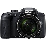 Nikon COOLPIX B700 Schwarz - Digitalkamera