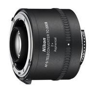 Nikon TC-20E III AF-S 2.0x