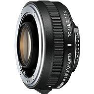 Nikon TC-14E ??III AF-S 1,4x