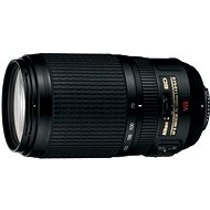 NIKKOR 70-300 mm F4.5-5.6G AF-S VR ZOOM IF-ED