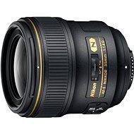 NIKKOR 35mm F1.4 AF-S - Lens
