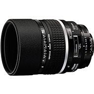 NIKKOR 105mm F2 AF DC D A - Lens