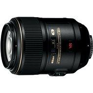 NIKKOR 105MM F2.8G IF-ED AF-S VR MICRO - Lens