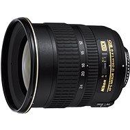 NIKKOR 12-24mm f/4.0 G IF-ED AF-S DX ZOOM - Objektiv