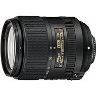 NIKKOR 18-300mm F3.5-6.3G AF-S DX VR ED