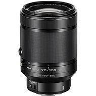 NIKKOR 70-300mm f/4.5-5.6 VR black - Objektiv