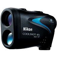 Nikon 40i Coolshot