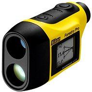 Nikon Laser Forestry Pro - Laserový dálkoměr