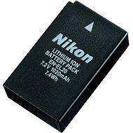 Nikon EN-EL20 - Akku-