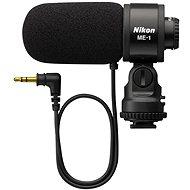 Nikon ME-1 - Mikrofon pro fotoaparát