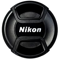 Nikon LC-72 72mm - Krytka objektivu