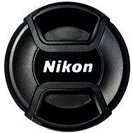 Nikon LC-77 77mm - Krytka objektivu