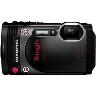 Olympus TOUGH TG-870 Black