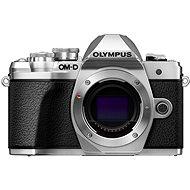 Olympus E-M10 Mark III - Digitalkamera