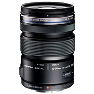 M. ZUIKO DIGITAL ED 12-50mm EZ black