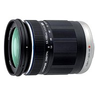 M.ZUIKO DIGITAL ED 14-150mm f/4.0-5.6 black - Objektiv