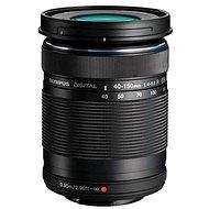 M.ZUIKO DIGITAL ED 40-150mm f/4.0-5.6 R black - Objektiv