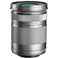 M.ZUIKO DIGITAL ED 40-150mm f/4.0-5.6 R silver - Objektiv