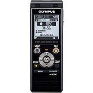 Olympus WS-853 black - Digital Voice Recorder