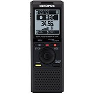 Olympus VN-733PC black - Digital Voice Recorder