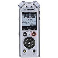 Olympus LS-P1 - Digitální diktafon