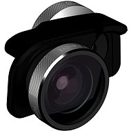 Olloclip 4-in-1 lens system for iPhone 5/5S/SE black and silver - Lens