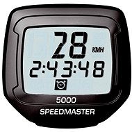 Sigma PL 5000 Speedmaster - Cyclocomputer