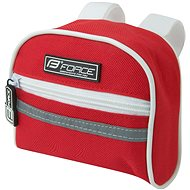 Force Handlebar Bag red