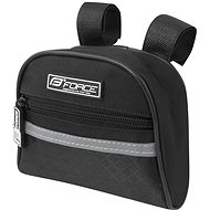 Force Handlebar Bag Black