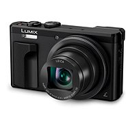 Panasonic LUMIX DMC-TZ80 black