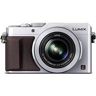 Panasonic LUMIX DMC-LX100 silver - Digital Camera