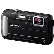 Panasonic LUMIX DMC-FT30 black