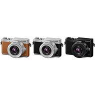 Panasonic LUMIX DMC-GX800 - Digitální fotoaparát